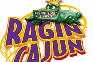Ragin' Cajun Coming Soon to Six Flags America