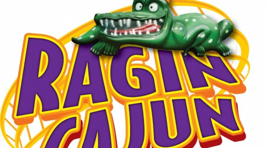Ragin' Cajun Coming Soon to Six Flags America