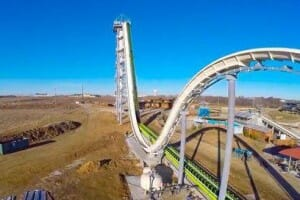 New Reservation System in Place For Verruckt at Schlitterbahn