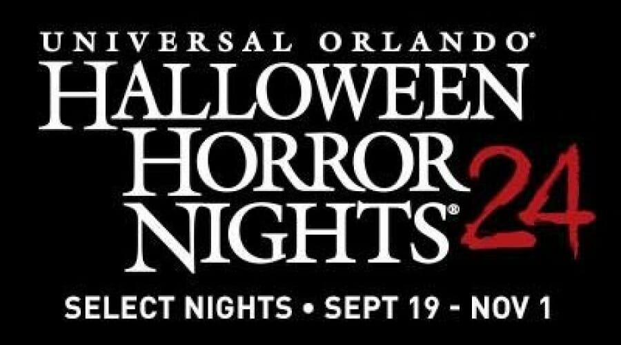 Halloween Horror Nights 24 at Universal Orlando featuring Michael Myers