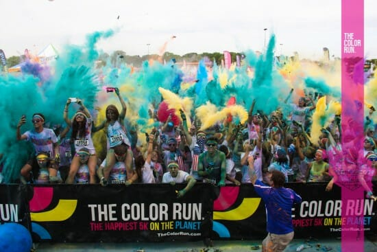 Cedar Point To Host THE COLOR RUN 5K!
