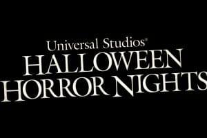VIP Experience at Halloween Horror Nights Orlando