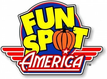 Fun Spot America In Orlando Debuted A New Ride On Halloween