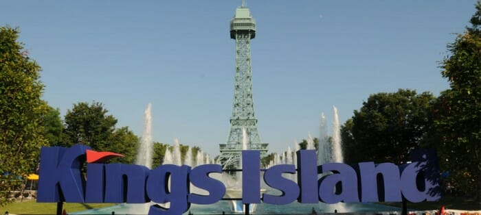 Two New Rides Set For Summer 2015 At Kings Island