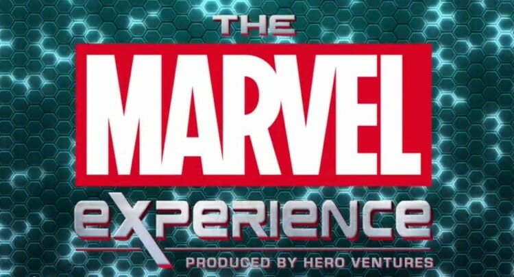 The Marvel Experience: Coming To A City Near You