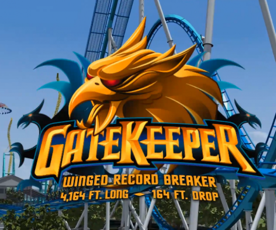 Cedar Point Coaster Ridership: 2014 By-The-Numbers
