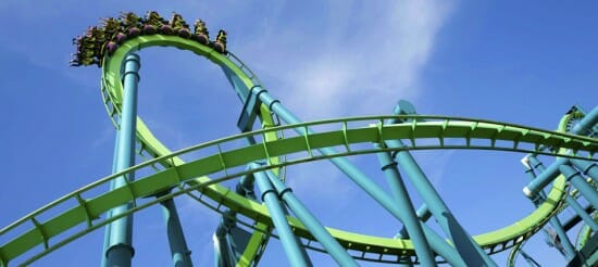 Cedar Point's Raptor Getting New Paint + HalloWeekends Updates!
