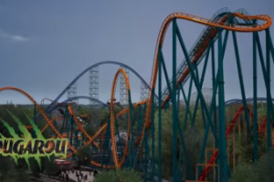 The Week in Review for Updates on Rougarou at Cedar Point!