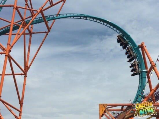 Tempesto At Busch Gardens Soft Opened! Video Plus Rider Testimonials!