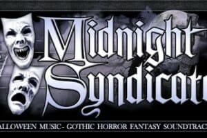 Midnight Syndicate Announces New Album!