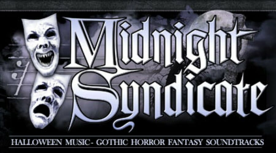 Midnight Syndicate Debuts New Album, Returns To Cedar Point