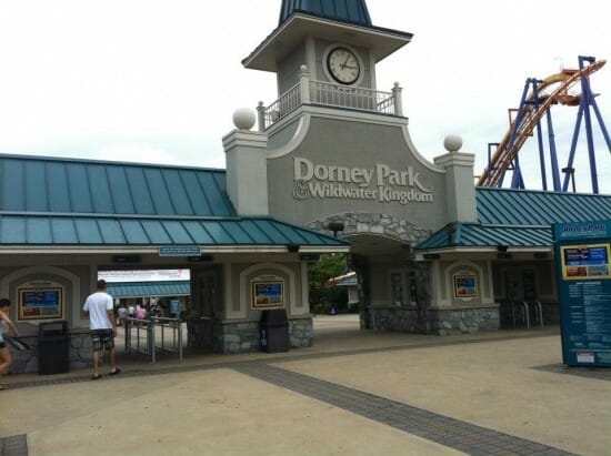 Dorney Park To Host Hiring Party for 2017 Season