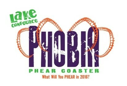 Lake Compounce Opening New Phobia Phear Roller Coaster