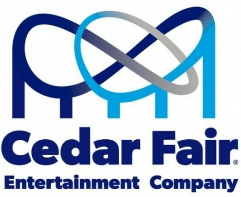 Cedar Fair Announces 2020 Park Closures