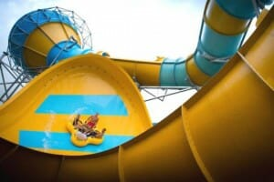 YaHoo Travel Names America's Best Waterpark