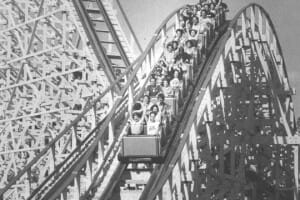 America's 12 Oldest Roller Coasters Still in Operation