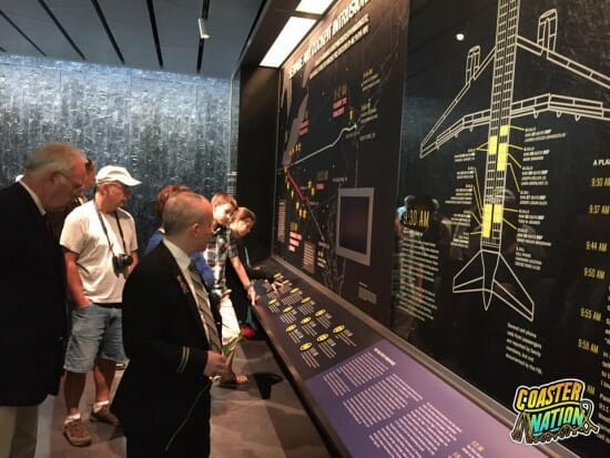 Flight 93 Memorial Opens State of The Art Visitor Center in Pennsylvania