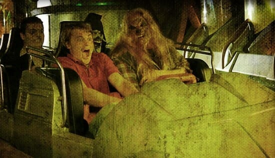 Halloween HAUNT at Kings Island Kicks Off This Weekend With New Scares!