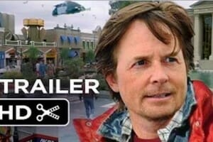 Back To The Future 4 Trailer and More!