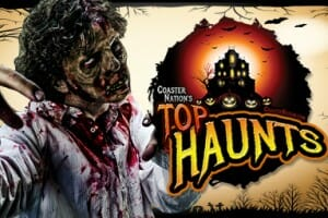 Top Haunted House 2015 – Vote Now!