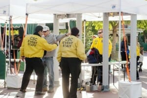 New Metal Detectors Installed at Disney Universal and SeaWorld Parks.