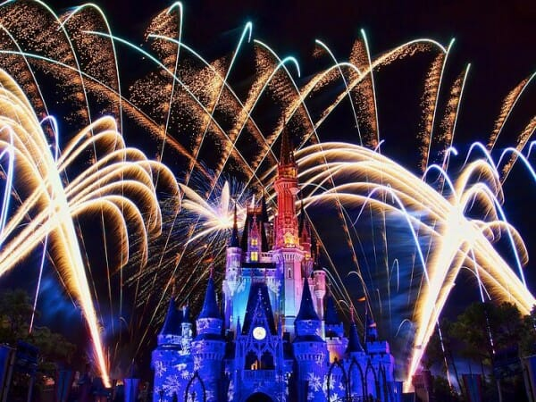 Disney To Furlough U.S. Employees Starting April 19
