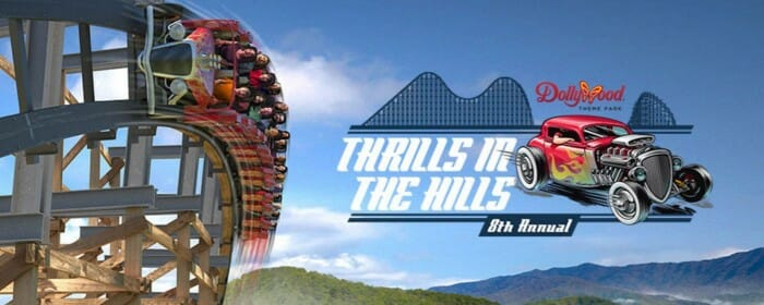 Dollywood Thrills in the Hills Postponed