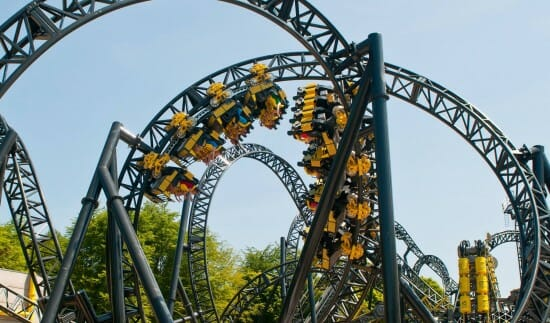 Alton Towers Pleads Guilty to The Smiler Roller Coaster Accident – Photos Released