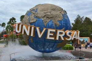 Universal Orlando Offers Free Parking For Everyone After 6 PM