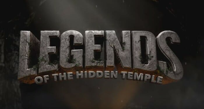 VIDEO: Legends of the Hidden Temple Movie Trailer Released