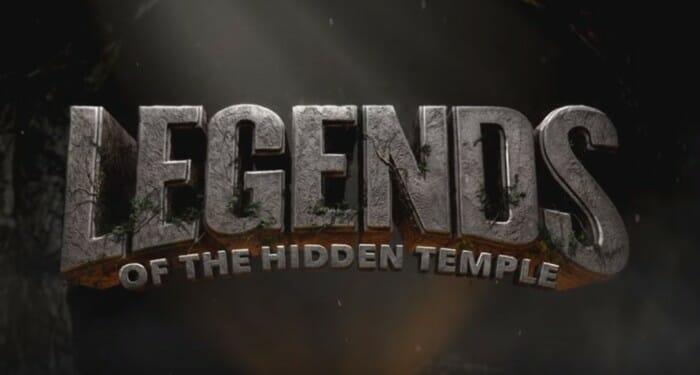 VIDEO: Legends of the Hidden Temple Movie Trailer Released