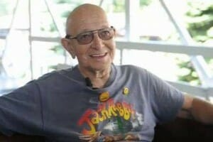 Vic Kleman; Kennywood's Biggest Fanatic Passes Away At 83