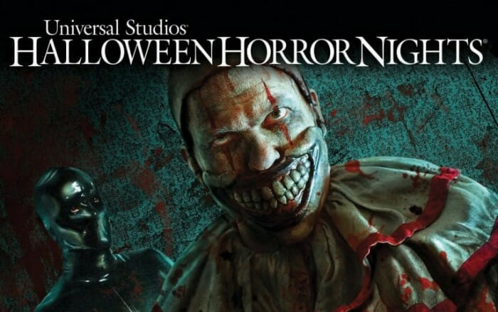 Universal Announces American Horror Story At Halloween Horror Nights