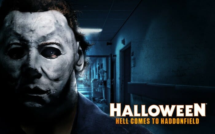 Michael Myers Returns to Halloween Horror Nights This Fall