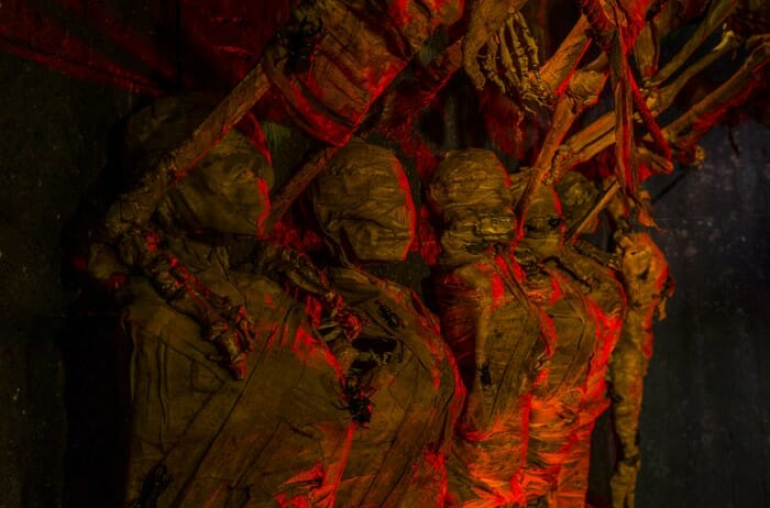 Universal Reveals Original Content For Halloween Horror Nights 2016
