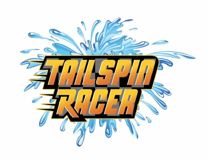 New Tailspin Racer Coming to Dollywood's Splash Country in 2017