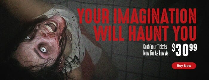 What You Can't See Will Haunt You At Kings Island's Halloween Haunt