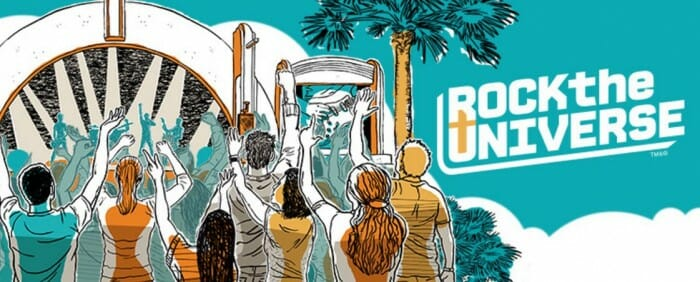 Rock, Ride And Rejoice At Florida's Biggest Christian Music Festival! — Universal Orlando