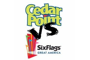 Six Flags Great America and Cedar Point Issue Bet On The World Series