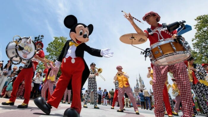 Shanghai Disneyland Reopens with Controlled Capacity on May 11