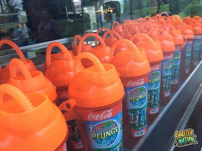 Cedar Point To Potentially Eliminate Souvenir Drink Bottles