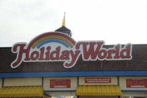 Holiday World Sets New 2020 Opening Date