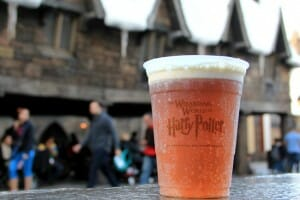 Universal Orlando Increases Butterbeer Price Again