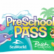 Preschool Pass and BOGO Fun Card Are Back At Busch Gardens Tampa