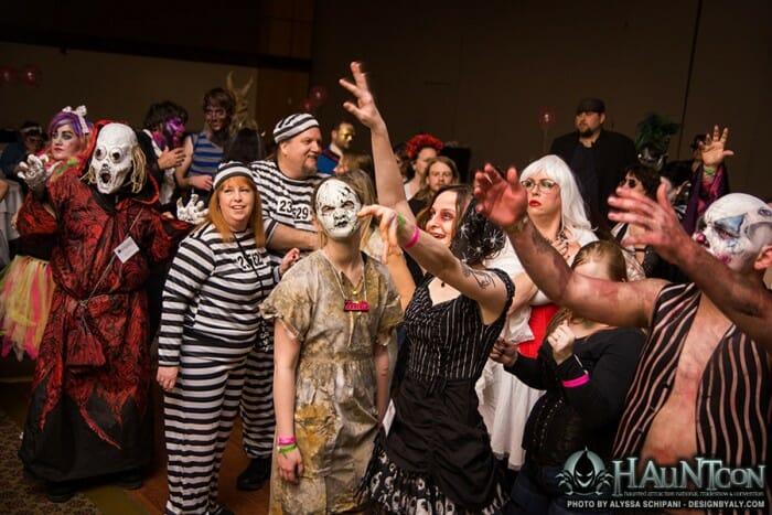 HAuNTcon Haunted House Convention Heads To Nashville!