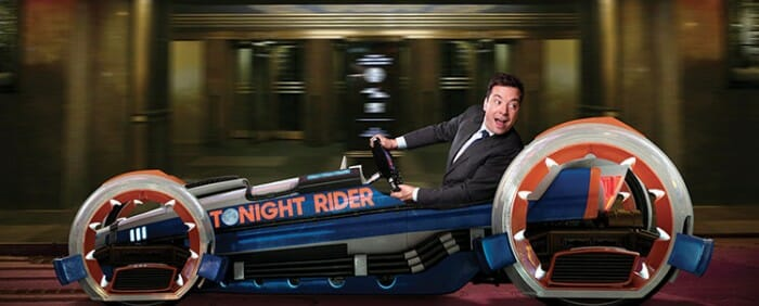 Universal Orlando Hosts Auditions For Race Through New York Starring Jimmy Fallon