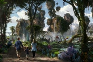 Disney Announces Opening Date for Pandora The World of Avatar