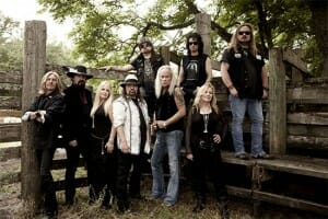 SeaWorld's Seven Seas Food Festival Kicks off Saturday with Lynyrd Skynyrd