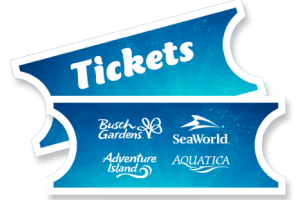 Everything to Know About SeaWorld Orlando and Busch Gardens Tampa Tickets