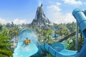 Volcano Bay Annual Pass and Ticket Information Revealed